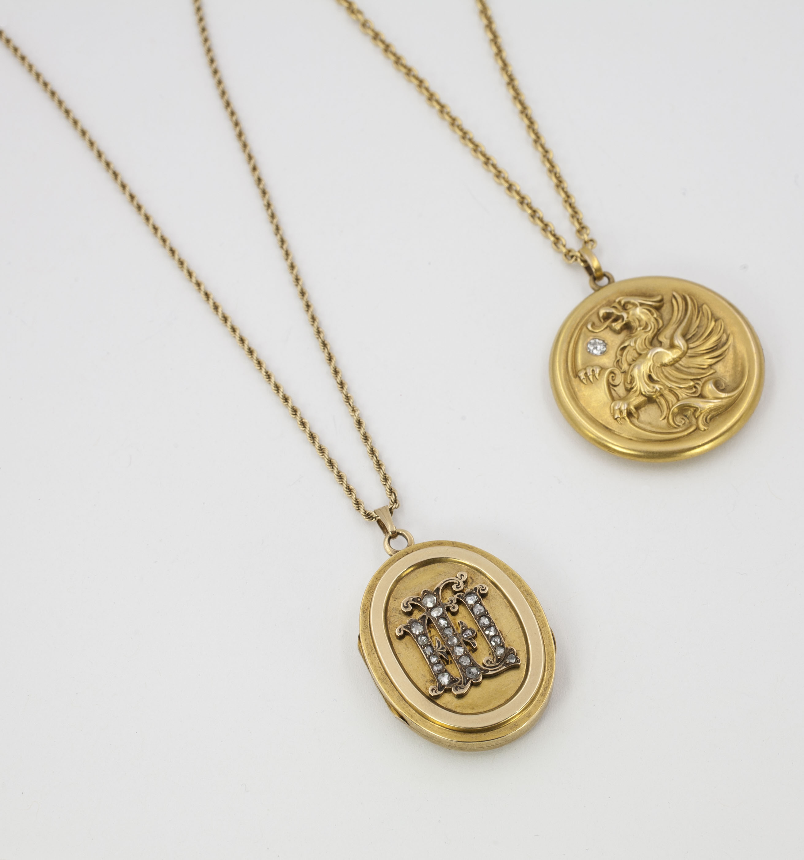 make lockets your perfume solid monogrammed own fillthelocket